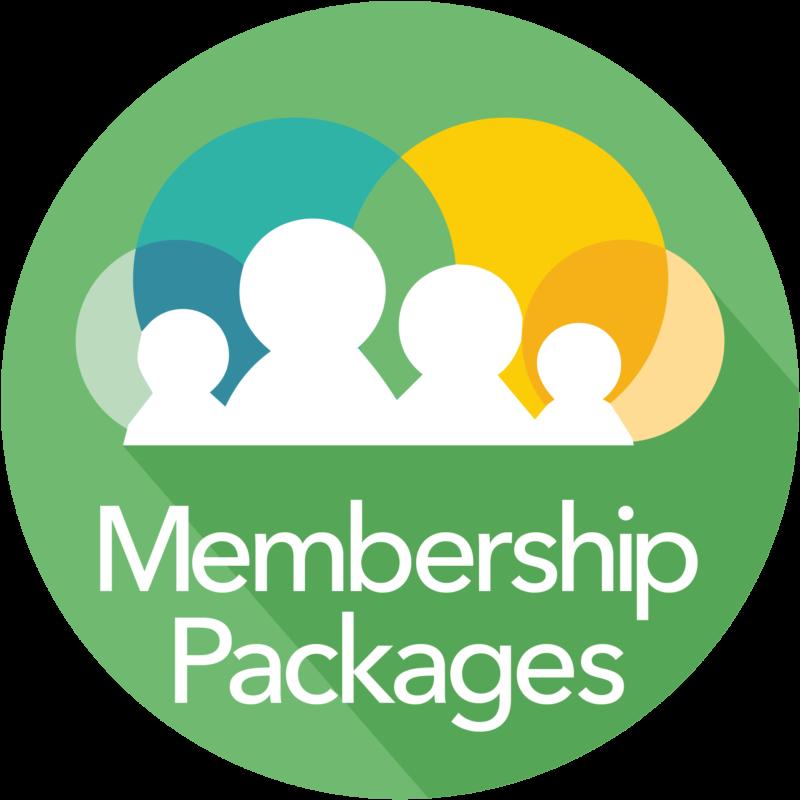 Membership Packages