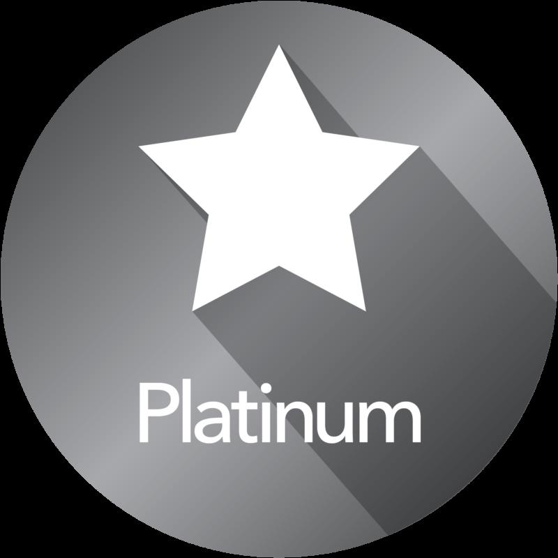 Platinum Subscription